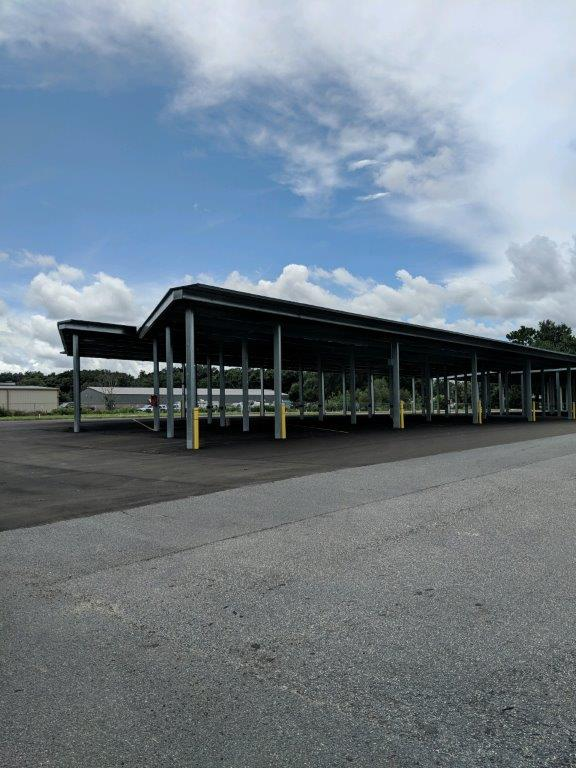 01 Covered RV Parking Ocala